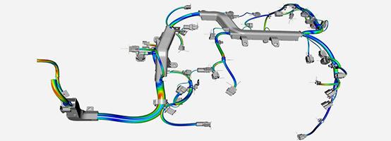 IPS Cable Simulation Basic Training